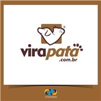 Virapata, Papelaria (6 itens), Animais