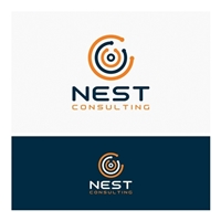 NEST Consulting, Logo, Consultoria de Negócios