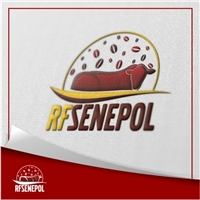 RF Senepol, Logo, Animais