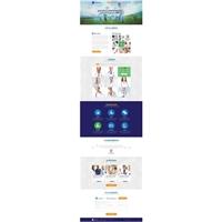 Espaço Mentis, Logo em 3D, Saúde & Nutrição