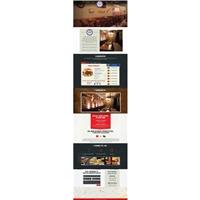 TEXAS STEAK E BURGUERS CHOPERIA LTDA, Logo em 3D, Alimentos & Bebidas