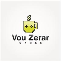 Vou Zerar, Logo, Artes, Música & Entretenimento