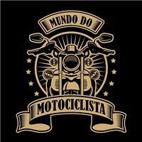 Mundo do Motociclista, Papelaria (6 itens), Outros