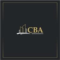 CBA EMPREENDIMENTOS IMOBILIÁRIOS , Logo e Cartao de Visita, Construção & Engenharia