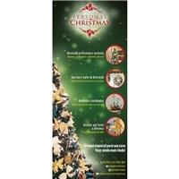 Personal Christmas, Kit Evento Web, Decoração & Mobília