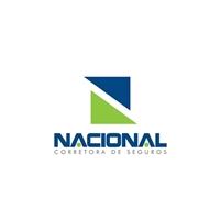Nacional Corretora de Seguros, Logo, Automotivo