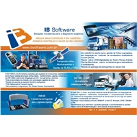 IB Software - Anuncio Logweb, Kit Evento Web, Tecnologia & Ciencias