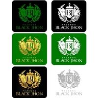 Fazenda Black Jhon, Logo, Alimentos & Bebidas