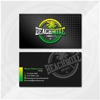 Beach Boxe Brasil, Papelaria (6 itens), Planejamento de Eventos