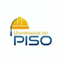Universidade do Piso, Logo e Cartao de Visita, Construção & Engenharia