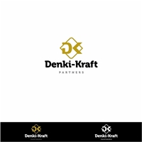Denki-Kraft partners, Layout Web-Design, Metal & Energia