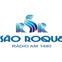 Rádio São Roque - AM, Logo e Cartao de Visita, Marketing & Comunicação