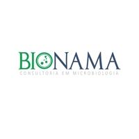 Bionama, Logo, Tecnologia & Ciencias