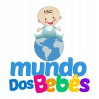 Mundo dos bebês, Logo e Cartao de Visita, Crianças & Infantil