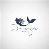 Iemanja Beachwear, Logo e Cartao de Visita, Outros