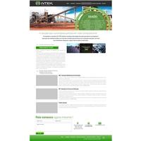 IVTEK SISTEMAS DE CONTROLE INDUSTRIAIS LTDA ME, Embalagem (unidade), Construção & Engenharia