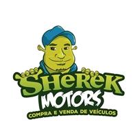 Sherek Motors, Anúncio para Revista/Jornal, Automotivo