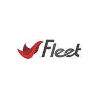 Fleet, Logo e Cartao de Visita, Outros