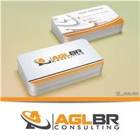 AGL Br Consulting, Papelaria (6 itens), Consultoria de Negócios