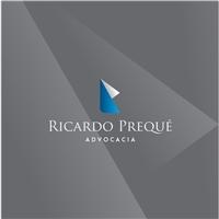 Ricardo Prequé Advocacia, Logo, Advocacia e Direito