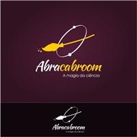 Abracabroom , Logo, Educação & Cursos