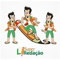 Super Redação, Anúncio para Revista/Jornal, Educação & Cursos