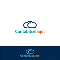 Contabilize Aqui, Logo, Contabilidade & Finanças