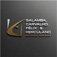 Galamba, Carvalho, Felix & Herculano Advogados Associados , Papelaria (6 itens), Advocacia e Direito