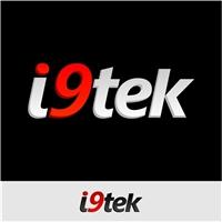 i9TEK ou INOVETEK, Logo, Segurança & Vigilância