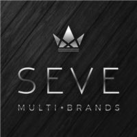 SEVE / ROUPAS MODA FEMININA, Logo e Cartao de Visita, Roupas, Jóias & Assessorios