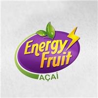 Açai Energy Fruit , Logo e Cartao de Visita, Outros