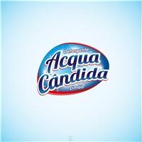 Detergente - Acqua Candida, Logo, Limpeza & Serviço para o lar