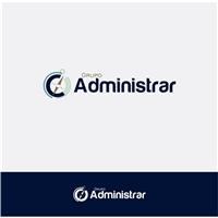 Grupo Administrar, Logo, Educação & Cursos