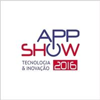APP SHOW 2016, Logo e Cartao de Visita, Outros