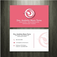 Dra Andréia Moro Torre, Papelaria (6 itens), Saúde & Nutrição