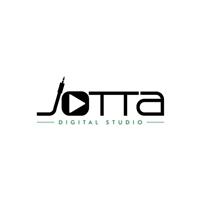 Jotta Digital Studio, Logo, Artes, Música & Entretenimento