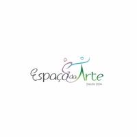 ESPAÇO DA ARTE, Logo e Cartao de Visita, Associações, ONGs ou Comunidades