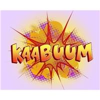 Kaabuum, Logo e Cartao de Visita, Crianças & Infantil