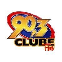 RADIO CLUBE FM, Logo, Música