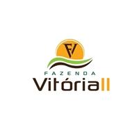 Fazenda Vitória II, Logo e Cartao de Visita, Imóveis