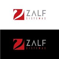 Zalf Sistemas, Logo, Computador & Internet