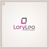 Lory Leo by Géra Calçados , Logo e Cartao de Visita, Outros