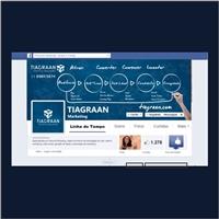 TIAGRAAN , Manual da Marca, Marketing & Comunicação