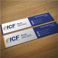 ICF - International Coach Federation, Slogan, Associações, ONGs ou Comunidades