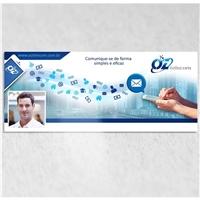 Oz Telecom, Modernizar Logo, Marketing & Comunicação