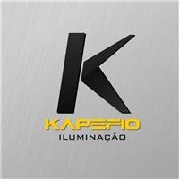 KAPEFIO, Logo e Cartao de Visita, Construção & Engenharia
