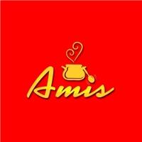 Amis - Molhos, Logo, Alimentos & Bebidas