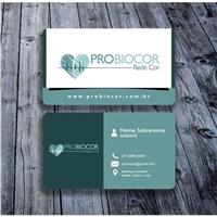 Pro Biocor - Rede Cor, Papelaria (6 itens), Saúde & Nutrição