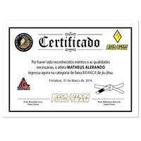 Certificado, Slogan, Artes, Música & Entretenimento