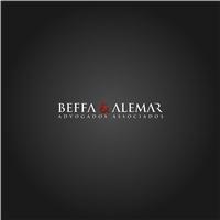 BEFFA & ALEMAR - ADVOGADOS ASSOCIADOS, Logo, Advocacia e Direito
